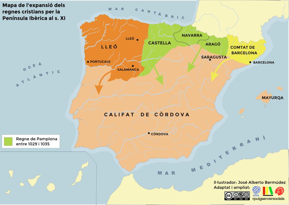mapa_expansio_regnes_cristians_segleXI