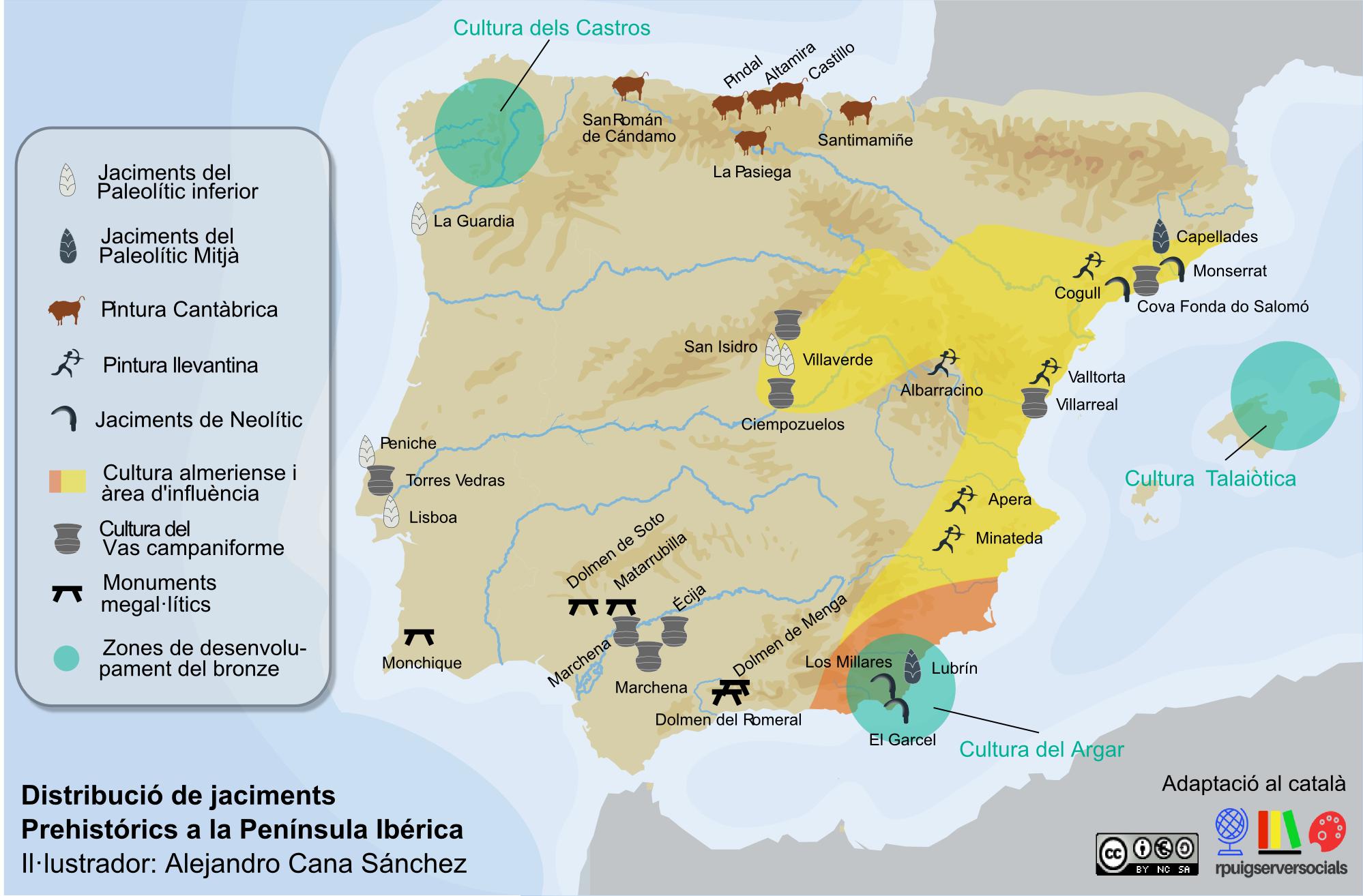 mapa_jaciments_peninsulaibèrica